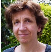Nathalie Mallet - coach ENSO